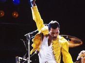 Freddie Mercury cumpliría años.