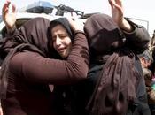 Horror: Musulmanes obligan madre cristiana como violan hija hasta muerte.