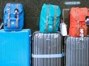 equipaje mano: ¿que pongo maleta?