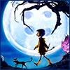 Reseñas Maratón Breve (3): Coraline, hija mago venganza Luna
