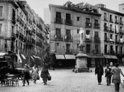 Fotos antiguas: Plaza Puerta Cerrada, 1934