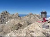 Travesía Estación Cable Refugio Urriellu ascendiendo picos Tiros Navarro (2.598 m.), Horcados Rojos Tesorero