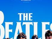 "Estreno tiempo limitado ""The Beatles: Eighy daysa week"""