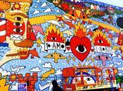 Artistas urbanos: ricardo cavolo