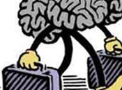 Fuga cerebros