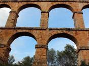 Tarragona romana (3): pont Diable