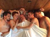 Amarna Miller cama Novedades Carminha