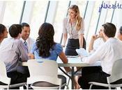 Cómo controlar reunión decir palabra
