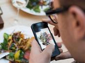 """foodies"" manía fotografiar comida"