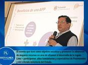 Lima provincias: PROINVERSIÓN MINISTERIO VIVIENDA BRINDAN ASISTENCIA TÉCNICA PARA MATERIALIZAR PROYECTOS DESARROLLO…