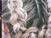 hair piercing hace hueco entre melenas trendies