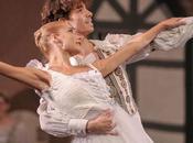 Sansha Partner Oficial Ballet Nacional Sodre