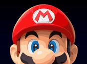 Super Mario nuevo Nintendo para