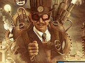 Tutorial Photoshop: Ilustración Steampunk