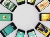 ¿Por emocionan nuevos teléfonos?