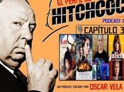 "Podcast Perfil Hitchcock"" 3x01: Gernika, Kubo, Julieta, Entrevista Manel Villena Kronomonstruo Barrio."