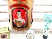 Benefit Cosmetics: Facial Fortune, Fame...
