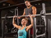 Razones para hacer ejercicio pareja
