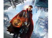 Nuevo póster varios diseños conceptuales Doctor Strange