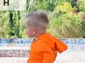 Moda infantil: Shortish, calidad comodidad para niños modernos