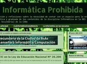 Hace años comenzaba lucha contra #LaInformáticaProhibida
