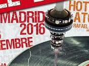 Llega este Feria Internacional Disco Madrid