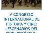 Escenarios Cine Histórico