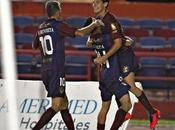 Atlante Leones Negros Ascenso