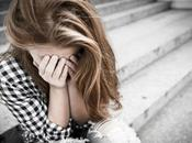 ¿Cuáles síntomas depresión, causa como diagnostica?