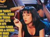 Deberes Palomitas: Pulp Fiction