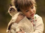 niño mascota alma