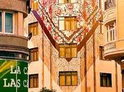 mantón Madrid