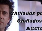 Podcast Chiflados cine: acción