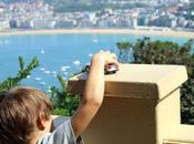 Viajar niños País Vasco (San Sebastián) parte