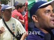 ¿Quién agredió 'Chuo' Torrealba?: Franklin (Fotos Vídeos)