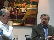 Defensores ministro tarifazo
