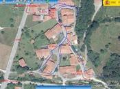 CANTABRIANDO III, Cascadas Lamiña Úrsula (Ruente, Cantabria) 29-7-16
