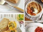 ¿Qué desayuno? Cinco ideas fáciles ricas