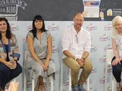 Presentación nuevo Actimel Kids #Aporeldia