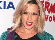 Alexis Arquette actriz activista transexual. Murió como vivió, bajo propios términos