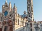 PERIPLO EUROPA 2016: Camino Cinque Terre, Liguria, paradas Siena Pisa