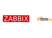 Integrando métricas CloudWatch Zabbix