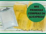 primeras compras Aliexpress