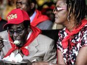Zimbabue, país para solo hombre