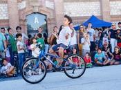 Celeste: semana movilidad limpia Madrid