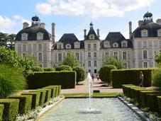Cómo llegar desplazarse Valle Loira
