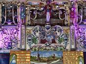 órgano Raluy Legacy pieza histórica.