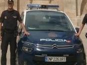 policías cánula Guedel salvan vida futbolista Burgos