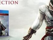 confirma Ezio Collection para Xbox