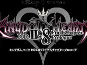Kingdom Hearts comparte nuevo tráiler retrasa fecha salida